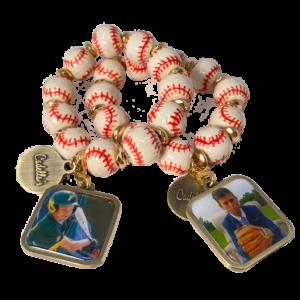 Game Changer Charm Bracelets